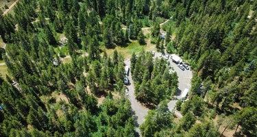 Pine Valley North Wasatch Cach