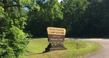 South Fourche