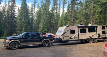 Big Springs Campground