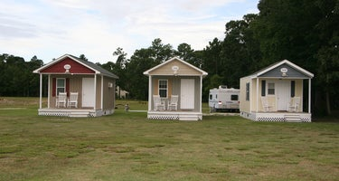 Moonlight Lake RV Park and Cottages