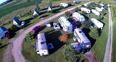 Lake Country Campground