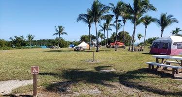 Boca Chita Key - Biscayne National Park