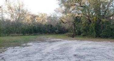 Mitchell Landing Campground