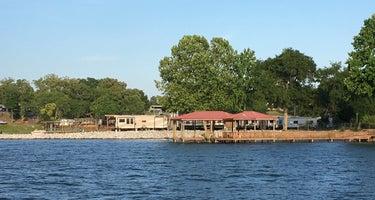 Clear Creek Cove RV Resort