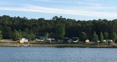 Logan Landing Campground
