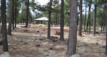 Crook Campground