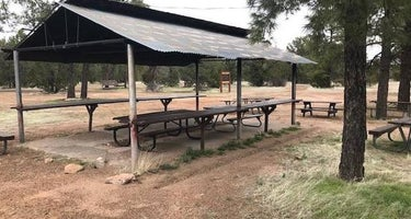 Elks Group Campground