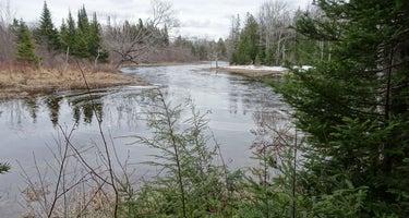 Great Works Beaver Pond