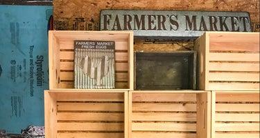 Sunrise Hideaway and Organic Farm
