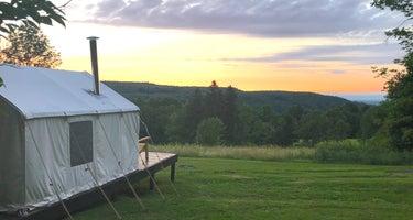 Camp Clausen Farm