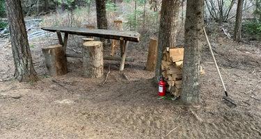 Hoodoo Mountain Retreat