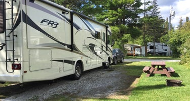 Shelburne Camping Area
