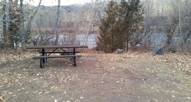 Divide Bridge Campground