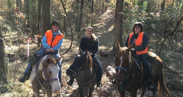 Fords Well Horse Camp