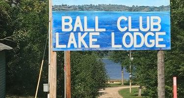 Ball Club Lake Lodge