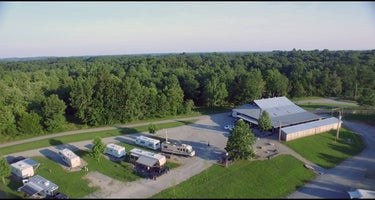 Green River Stables