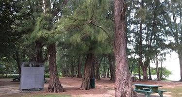 Kahana Valley State Park - Oahu