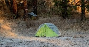 Hog Lake Campground