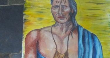 Lenape Traces Campsite