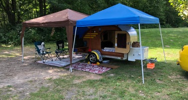 Lake Of Dreams Campground