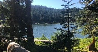 Mt Hood/Frog Lake
