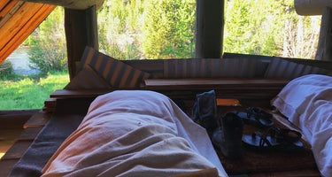 Cougar Cabin