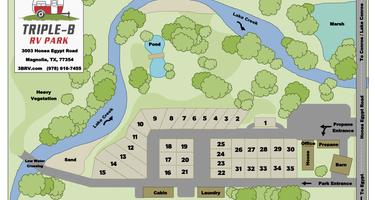 Triple-B RV Park