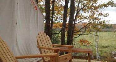Private Retreat at River's Edge