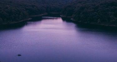 Cuivre River