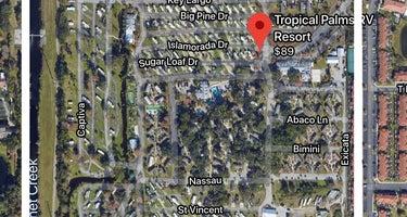 Tropical Palms RV Resort