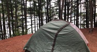 Adirondack/Eagle Point