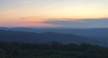 Shenandoah/Lewis Mountain