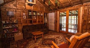 278 Fraternaland Cabins