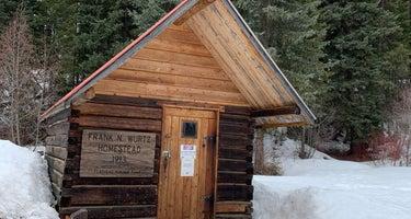 Wurtz Cabin