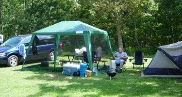 Bensons Century Camping Resort