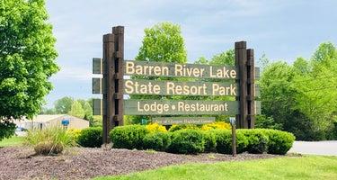 COE Barren River Lake The Narrows