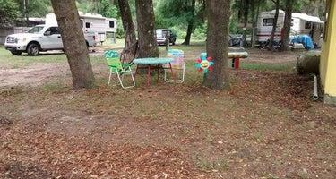 Tharp Camp Cedar