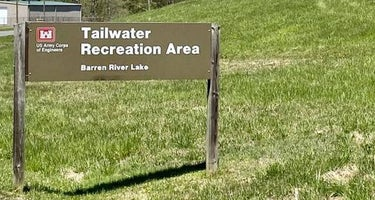 Tailwater