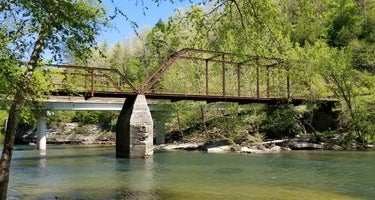 Burnt Mill Bridge Loop