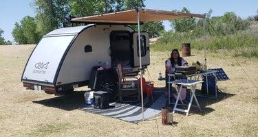 White River Lake Camp Ground