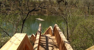 Lake Jacomo - Fleming Park