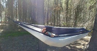 Digit Point Campground