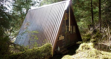 Pybus Bay Cabin