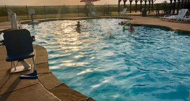 Coyote Ranch Resort