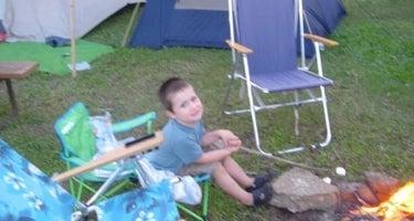 Sandy Point Resort Campground
