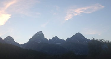 Grand Teton Climbers' Ranch