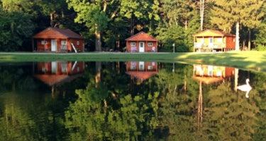 Camp Sherwin