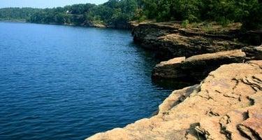 Greers Ferry Lake - COE/Heber Springs