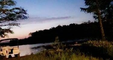 Crooked Creek Recreation Area