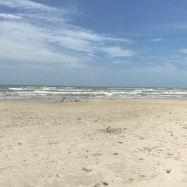 45 minutes South and your at the Gulf